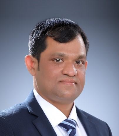 Sujith Sudhakaran