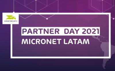 Partner Day Micronet LATAM 2021