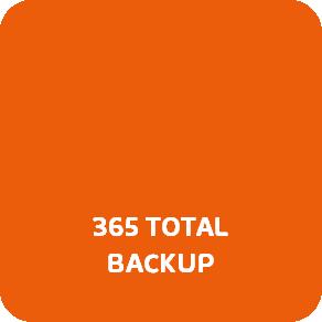 365 Total Backup