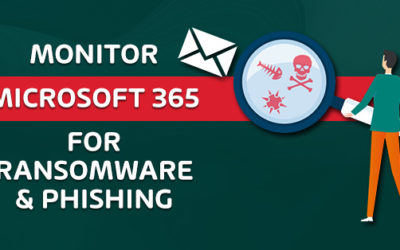 Free email security monitoring for the first 10,000 Microsoft 365 admins who register for powerful new app