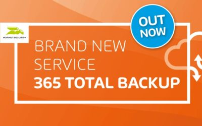 Hornetsecurity launches comprehensive backup and recovery solution for Microsoft 365