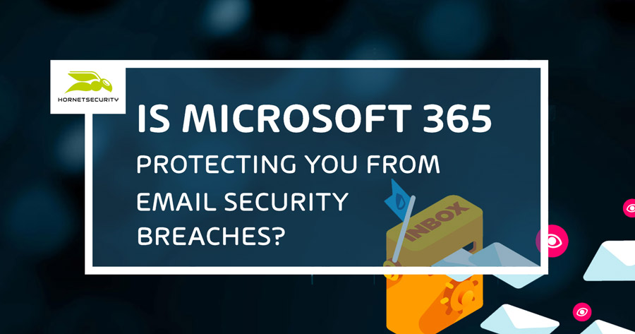 1 of every 4 companies suffered at least one email security breach, Hornetsecurity survey finds