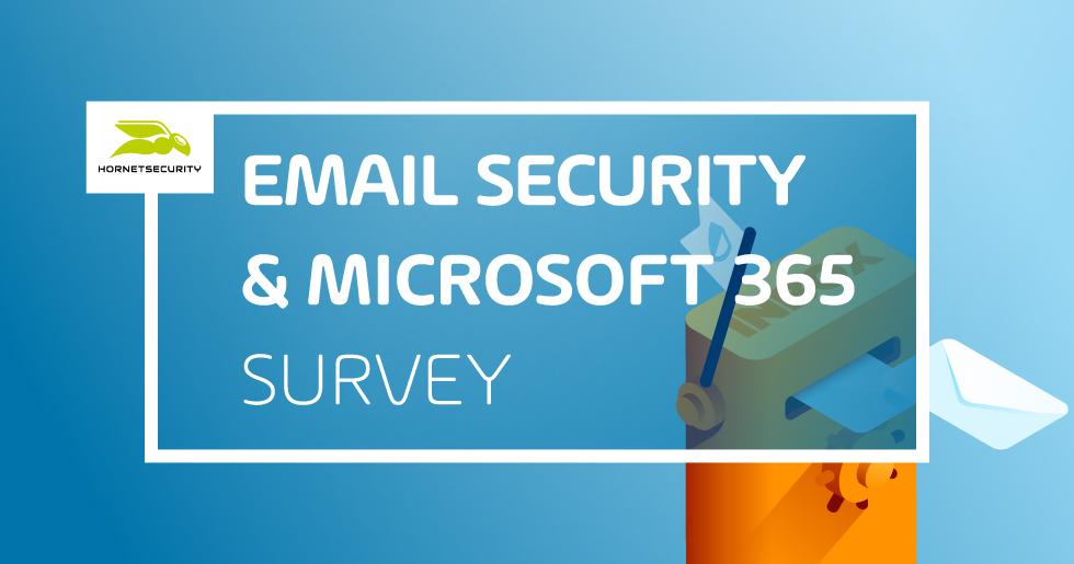 1 von 4 Unternehmen litt mindestens unter einer E-Mail-Sicherheitslücke, ergab eine Hornetsecurity-Umfrage