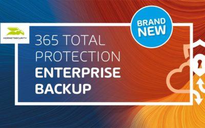Hornetsecurity lanza el primer servicio, todo en uno, de seguridad y backup para Microsoft 365